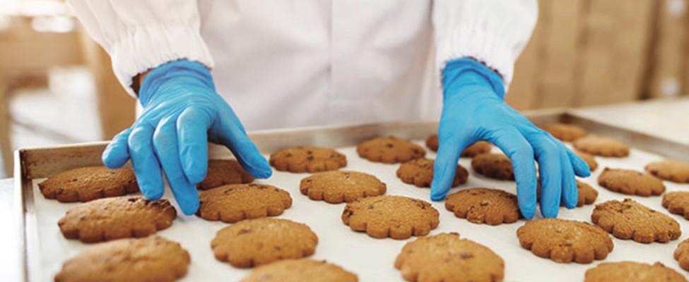 ISO 22000 Maisto saugos vadybos sistema